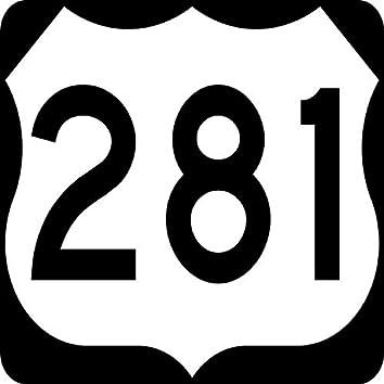 Hwy 281