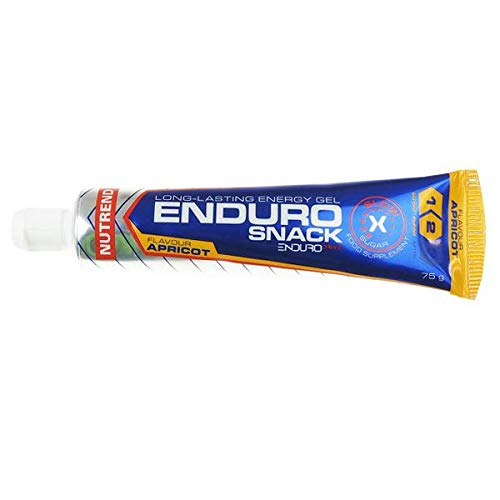 NUTREND Enduro Snack, 75 g (tubka)
