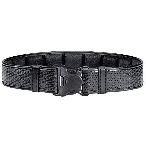 BIANCHI 7955 ErgoTek Duty Belt - 2.25' Belt Loop, Basket Weave, 34-36 (1017098)