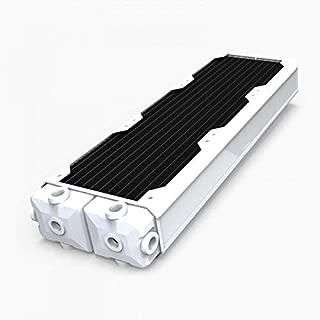 Hardware Labs Black Ice SR2 Multiport Satin White Radiator - 360mm