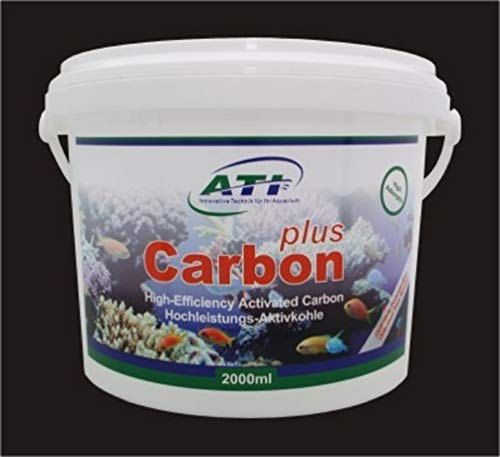 ATI Carbon Plus 2.000ml