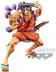 ワンピース KING OF ARTIST THE KOZUKI ODEN 全1種 光月おでん