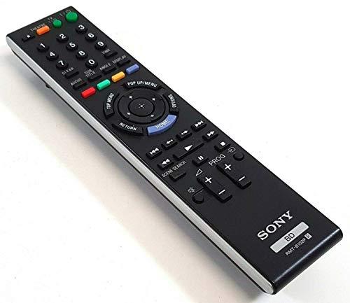 Sony RMT-B102P Blu Ray Player BD Fernbedienung Original