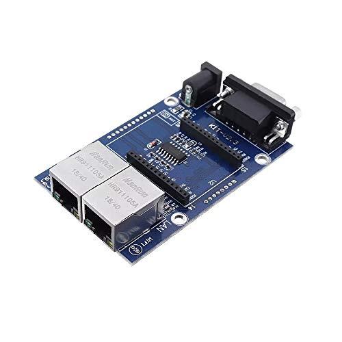 YuanBo Wu HLK-RM04 RM04 Vereinfachen Test Board Uart-WiFi-Modul Serielle WiFi WiFi-Modul for Smart Home