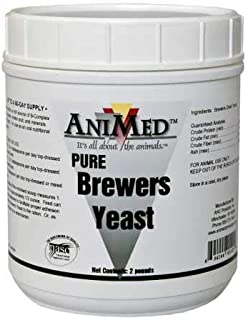 Best animed brewers yeast Reviews
