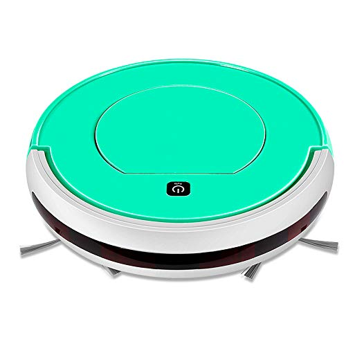 Best Buy! Jonly Robot Vacuum Cleaner, 2-in-1 Intelligent Automatic Sweeping Robot, Intelligent Induc...
