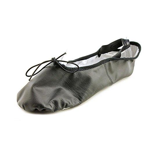 Capezio womens Capezio Daisy Ballet dance shoes, Black, 8.5 US