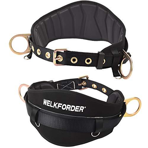 safety belts - 4