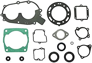 Outlaw Racing Full Engine Gasket Set W/Oil Seals