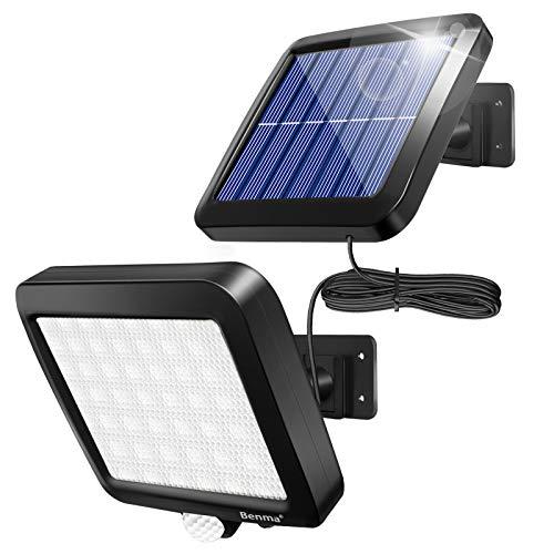 Benma -  Solarlampen für