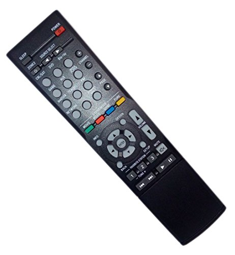 ersetzt Fernbedienung kompatibel für Denon avr-e300rc116830701010300AD avr1713avr-x2000Home Theater AV-Receiver System