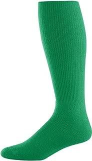 Best neon green youth football socks Reviews