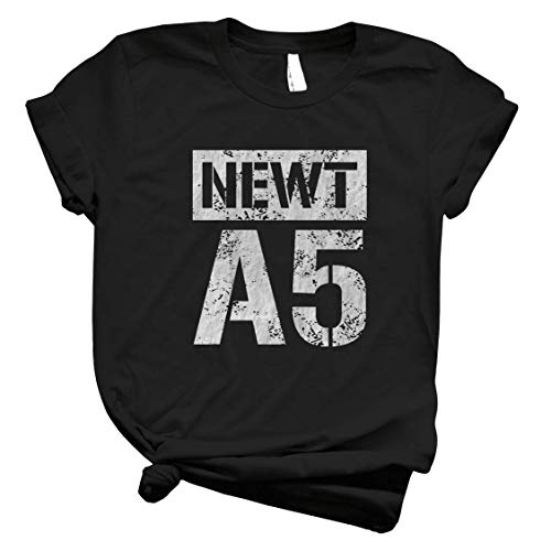 The Maze Runner Newt Glue 41 - Customize T-Shirt For Men Or Women Vintage Retro Shirt For Kids Best Trending Customized Shirt
