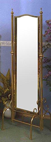 DECORACIÓN BELTRÁN Grands miroirs en fer forgé: modèle 1062. 62x180