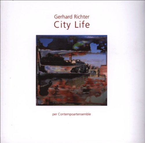 Gerhard Richter: City Life