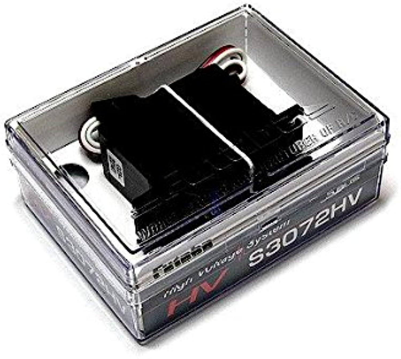 RCECHO& 174; Futaba RC Model S3072HV R C Hobby Digital Servo SF868 174; Vollversion Apps Ausgabe