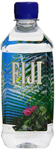 Fiji Fiji fondo plano agua mineral 50 cl