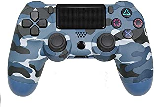 $20 » Bluetooth Wireless Gamepad Controller for PS4 Playstation 4 Console Control Joystick Controller for PS4 Dualshock 4 (Titan...