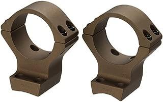 Browning 12532 x-Boltx 40mm Rings, 1