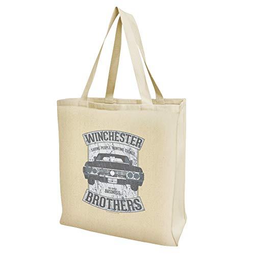 Impala Reusable Grocery Bag