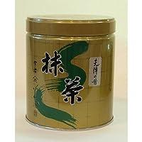 宇治抹茶 先陣の昔 300g缶