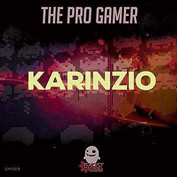 The Pro Gamer