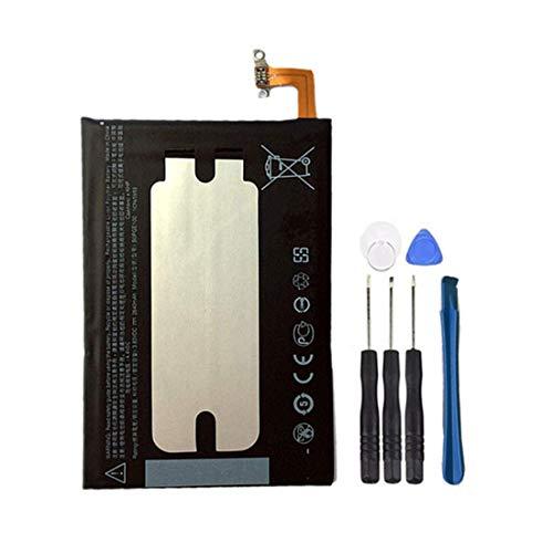 Bestome 35H00236-01M B0PGE100 BOPGE100 - Batería de Repuesto para HTC M9 One M9 One M9+ One M9 Plus One Hima One Me One M9pw 0PJA120 (Incluye Herramientas)
