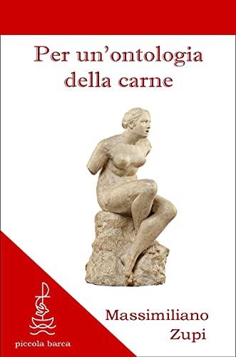 Per un'ontologia della carne: Una lettura delle Thesen di Klaus Hemmerle (Italian Edition)