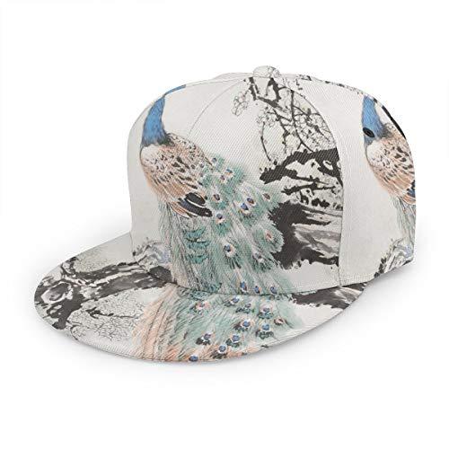 Nicokee Oriental - Gorra de béisbol con diseño de Alfombra Ajustable, Gorra...