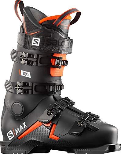 SALOMON Herren Skischuhe S/Max 100