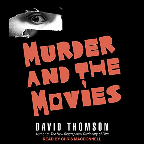 Murder and the Movies cover art