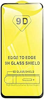 Screen Protector for Huawei Y7P -black