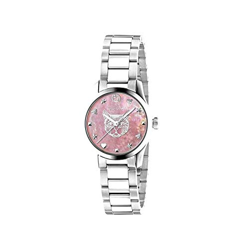 Gucci G-Timeless Uhr, 27 mm YA1265013