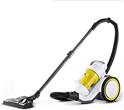 Upright Vacuum Cleaner/Household Vacuum Cleaner, Cyclone Dust Removal | One Button Dusting | No Consumables, Suitable for ...