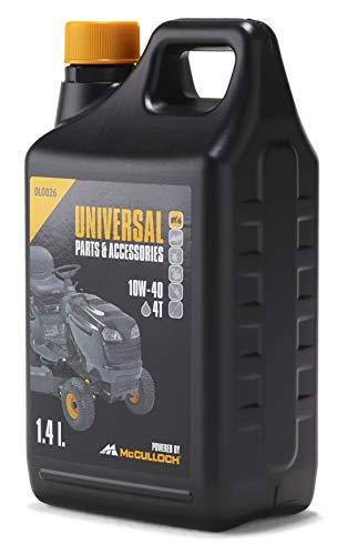 Universal 4-Takt-Öl 1,4 L 10W/40, OLO026: hohe Schmierwirkung, optimale Motorsauberkeit (Artikel-Nr. 00057-76.164.26)