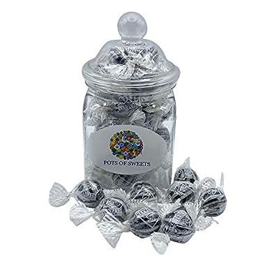 200 gram jar of minty bulls eyes sweets 200 Gram Jar of Minty Bulls Eyes Sweets 41q At4XR L