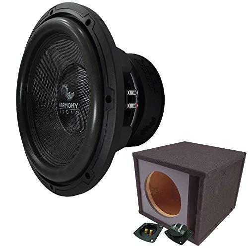 Harmony Audio HA-C152 Competition Loaded 15' Sub...