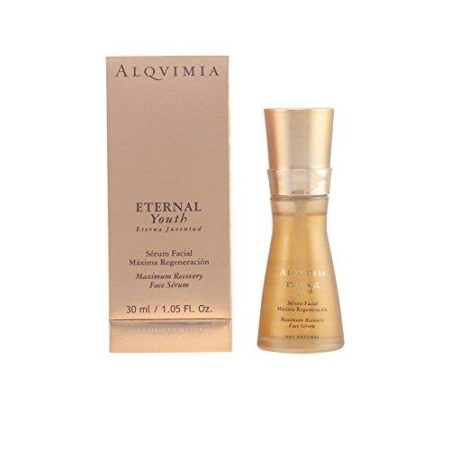Alqvimia 70692 - Serum facial, 30 ml