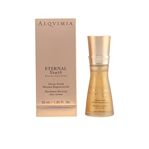 Alqvimia 70692 - Serum facial, 30 ml