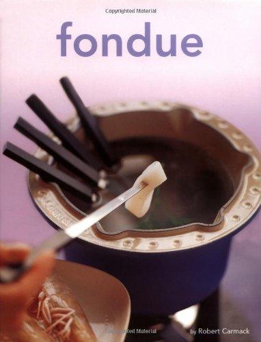 Fondue Tuttle Mini Cookbook