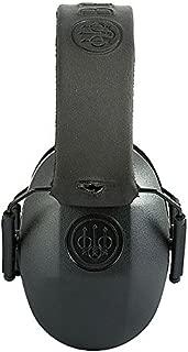 Beretta Gridshell Noise Reduction Shooting Range Earmuffs