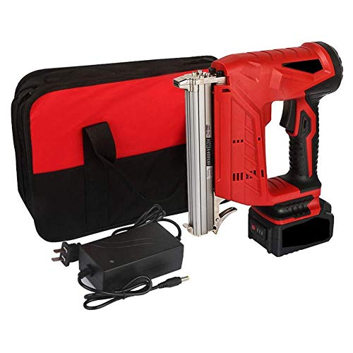 Clavadora Grapadora Nail 20V pistola eléctrica F30 neumático Nailers grapadora Multi Función...