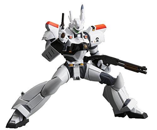 [Amazon.co.jp limitée] héritage de Revoltech Patlabor The Movie Ingram n ° 2 LR-009 (ABS & PVC peint l'action figure / autocollant d'origine)