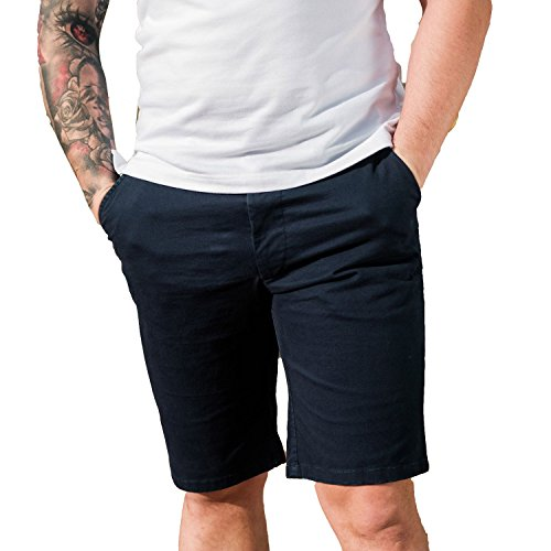 PG Wear Shorts Marina Navy S-XXXL (XL)