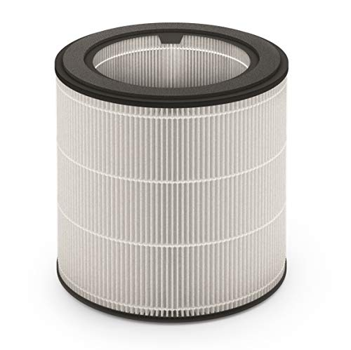 Philips 800 series NanoProtect HEPA replacement Air Purifier FY0194/30 – compatible with AC0820/30 Ersatz-Filter Luftreiniger AC0820/10, Silber