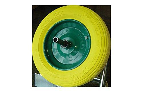 Theca - Rueda impinchable 350x8lg