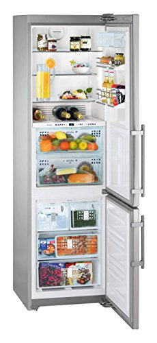 Liebherr Cbnpes 3967 Kühlschrank/A++ /Kühlteil238 liters /Gefrierteil83 liters
