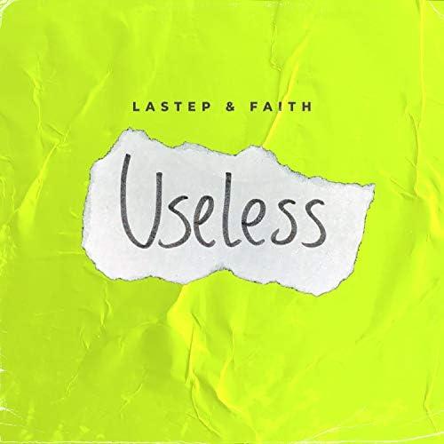 Lastep & Faith