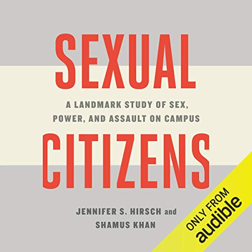 Sexual Citizens cover art
