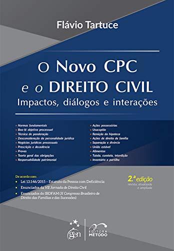 O Novo CPC e o Direito Civil